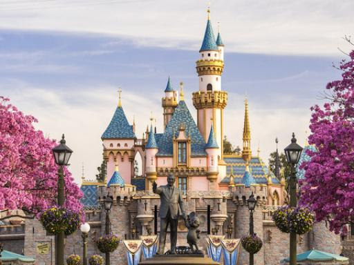 Disneyland | The Wisdom of Walt | Leadership Speaker
