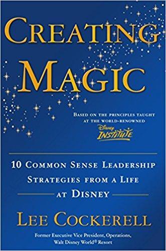 The Best Leadership and Personal Development Books To Read | The Wisdom of Walt | Disney Leadership Speaker